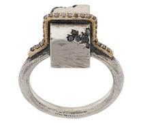 'Block Stones' Ring