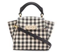 'Earthy Iconic Top Handle' Handtasche - women