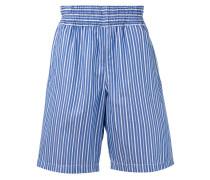 Gestreifte Shorts - men - Baumwolle - M