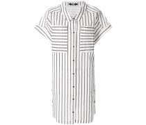 Captain Karl shirt dress