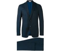 Anzug mit Ziernähten - men