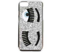 eyes iPhone 7 case - women - Kunststoff