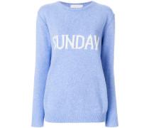 'Sunday' Pullover