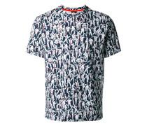 T-Shirt mit Print - men - Baumwolle - S