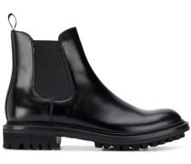 Chelsea Commando boots
