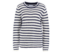 HEDVIG Strickpullover dark blue