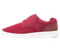 HEPNER Sneaker low timeless red