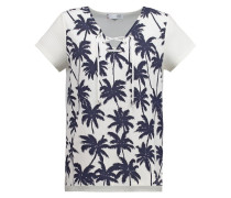 CLAUDIA Bluse atlantic