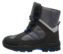 Snowboot / Winterstiefel grey/ royal blue