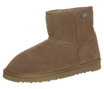 FLOCON Snowboot / Winterstiefel camel