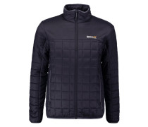 HIGHFELL II Outdoorjacke black