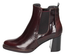 Ankle Boot mulberry