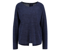 GINGER Langarmshirt reliable blue