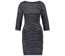 LENNOX Cocktailkleid / festliches Kleid pewter/black