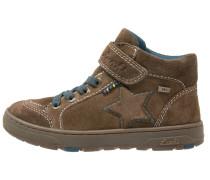 DANGO Sneaker high brown