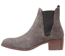 Stiefelette charcoal
