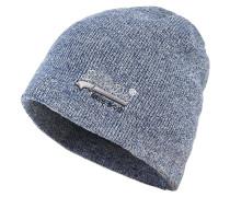 Mütze ensign blue twist