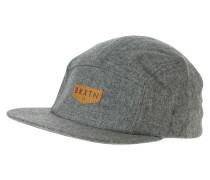 HAFT Cap heather grey