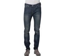 SIFTON Jeans Straight Leg signet