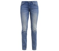 SARA Jeans Straight Leg moonflower