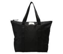 GWENETH - Shopping Bag - black