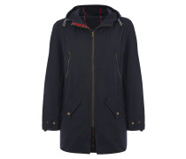 BUCKLEY Parka navy