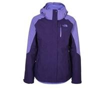 ZENITH 2 IN 1 Outdoorjacke garnet purple
