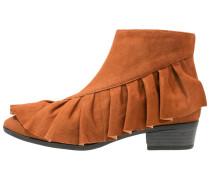 RAIN - Ankle Boot - tan