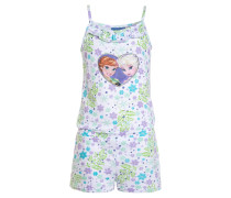 FROZEN Jumpsuit white