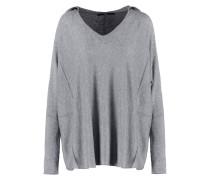 ONLFRANCIS Kapuzenpullover medium grey melange