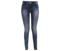 VMSEVEN Jeans Slim Fit medium blue