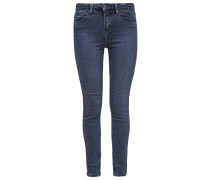 DUCHESS Jeans Slim Fit navy