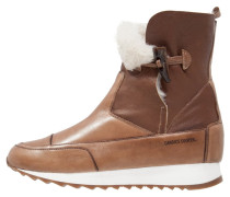 BEATLE MONT Stiefelette brown