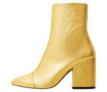 ROCRO Stiefelette gold