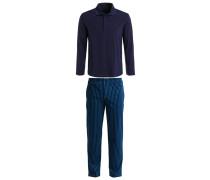 JIM Pyjama navy