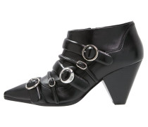 Ankle Boot noir