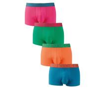 4PACK Panties blue