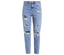 SAMBUCA Jeans Relaxed Fit dark blue