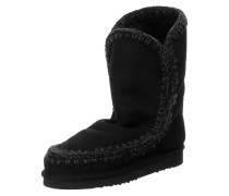 ESKIMO - Snowboot / Winterstiefel - black