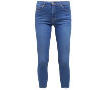 LEIGH Jeans Skinny Fit blue denim