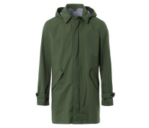 UNITED - Parka - forest