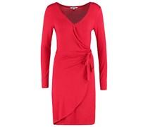 CELTA Jerseykleid red