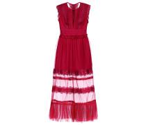 ZEN Cocktailkleid / festliches Kleid dumson plum