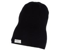 HANNESSON Mütze black