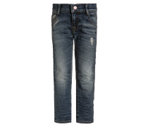 COOPER Jeans Straight Leg brian wash
