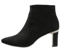 OPULE Ankle Boot schwarz