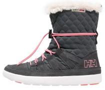 HARRIET Snowboot / Winterstiefel charcoal