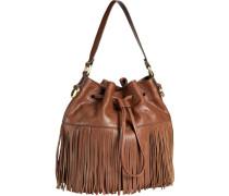 JULES Handtasche brown