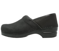 PROFESSIONAL Slipper black