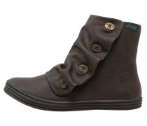 RABBIT Stiefelette brown